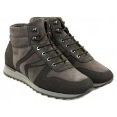 Ботинки для мужчин BRASKA 5C1