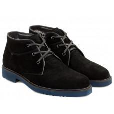 Ботинки для мужчин Braska 8B61