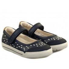 Туфли для детей Clarks Lilfolk Lou Inf OK2146