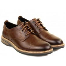 Туфли мужские Clarks Pitney Cap OM2782