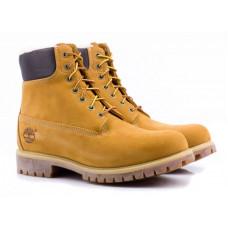 Ботинки для мужчин Timberland TBL Heritage 6' Warm Lined TF3332
