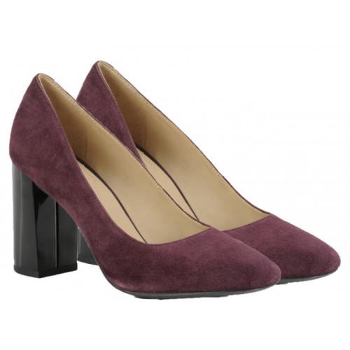 Туфли женские Geox D AUDALIES HIGH XW3170