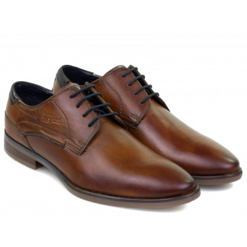 Туфли для мужчин Bugatti Levio YD49